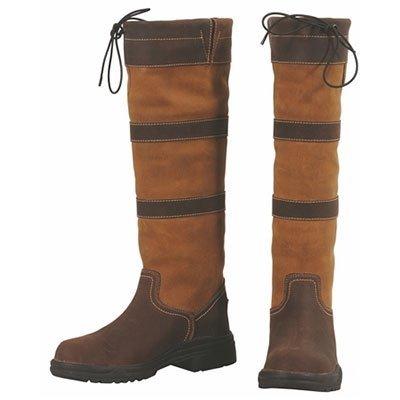 TuffRider Men's Lexington Waterproof Tall Boots - 6
