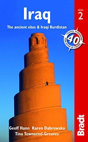 Iraq: The ancient sites & Iraqi Kurdistan (Bradt Travel Guides)