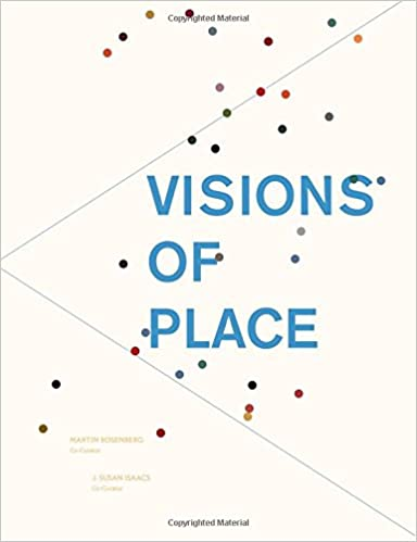 Book Visions of Place