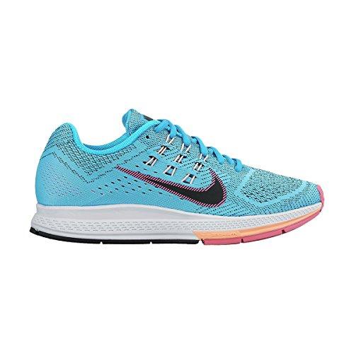 Nike Dameslucht Zoom Structuur 18 Blauw