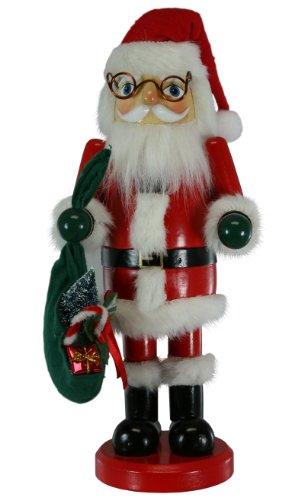 Santa Nutcrackers [14226]