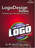 Logo Design Studio, Traditional Disc