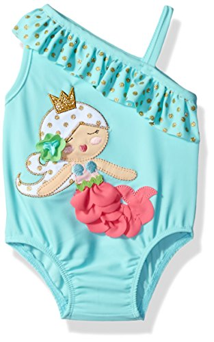 Mud Pie Girls Swimsuit Piece