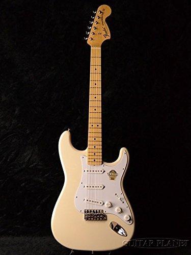Stratocaster White Classic Guitar - 2