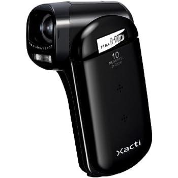 amazon com sanyo vpc cg20 high definition camcorder 10 mp camera rh amazon com Sanyo TV Sanyo Waterproof Camcorder