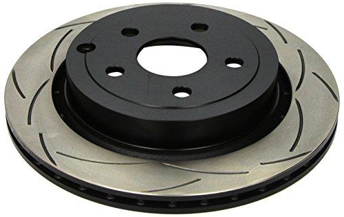 DBA DBA2029S T-Slot Uni-Directional Slotted Brake Rotor