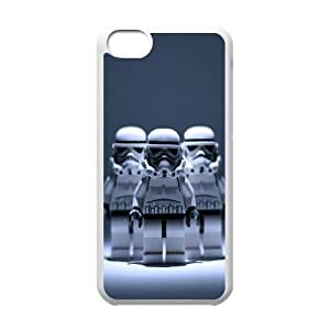 Star Wars08.jpgiPhone 5c Cell Phone Case White JN787828