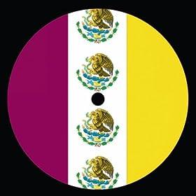 Toy Selectah - Bersa Discos #5
