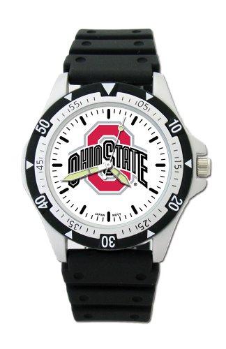 Ohio State Buckeyes Option Watch
