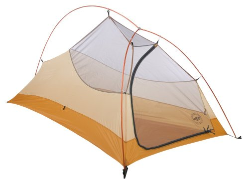 Big Agnes Fly Creek UL 1 Person Tent, Outdoor Stuffs