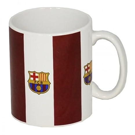 FC Barcelona Taza (rayas)
