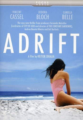 Adrift (2009) -  DVD, Heitor Dhalia, Vincent Cassel