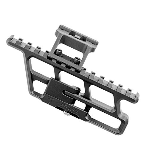 RS Regulate AKML Aimpoint Micro T-1 Upper Modular Mount