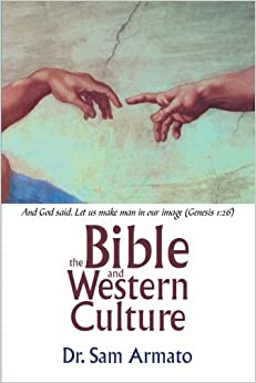 Book The Bible and Western Culture