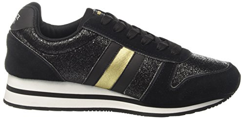 Sneaker Donna e70027 Ee0vrbsa1 Nero Versace Jeans Hqx1YwcP