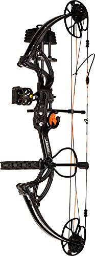 Bear Archery Cruzer G2 RTH Compound Bow – Shadow – Right Hand