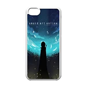 XiFu*Meiiphone 5/5s Phone Sword Art Online HU8K49393XiFu*Mei