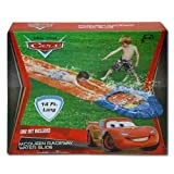 Disney Cars Water Slide - 14 Foot Long by HOME-OUTDOOR