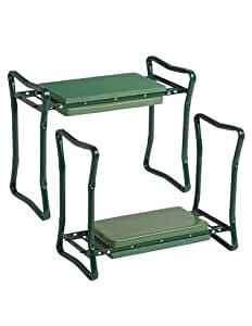 Gardener 39 s supply company extra wide seat for Gardeners supply company
