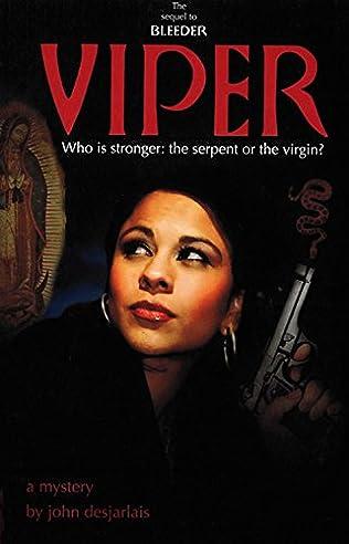 book cover of Viper