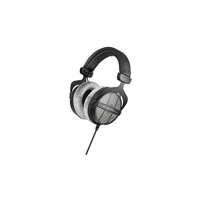 beyerdynamic DT 990 PRO Over-Ear Studio