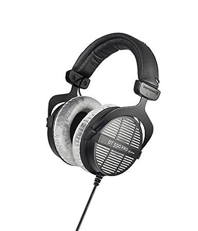 Beyerdynamic Dt 990 Pro Studio Headphones by Beyerdynamic