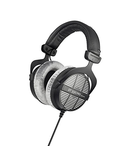 Beyerdynamic DT 990 PRO Studio Headphones by beyerdynamic