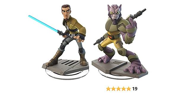 Star Wars Rebelles Darth Maul loose