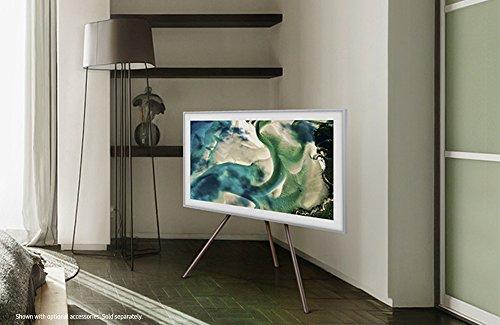 Samsung Flat 55 Inch Led 4k Uhd The Frame Smart Tv Widest