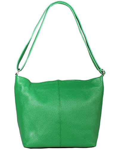 l'épaule Freyday porter Sac pour à Vert à femme wqAYOZ