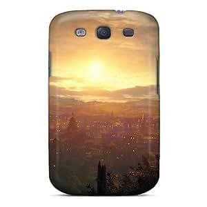 IaDTg928cWLKR StarFisher Hard Hard For SamSung Galaxy S4 Case Cover - Assassins