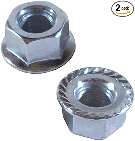 Wheels Manufacturing 9mm X 1 Axle Nut