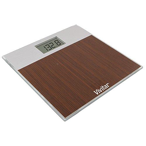 Best Vivitar Digital Body Scales - Vivitar AccuPro Digital Body Mass Index