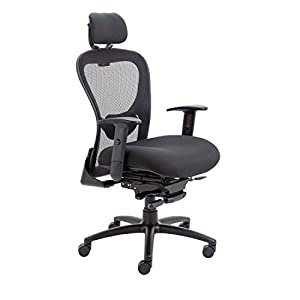 Office Hippo Ergonomic Chair, Office Chair with Back Support, Mesh Office Chair for Home, Adjustable Arms, Lumbar… 17