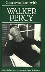 Conversations with Walker Percy (Literary Conversations)