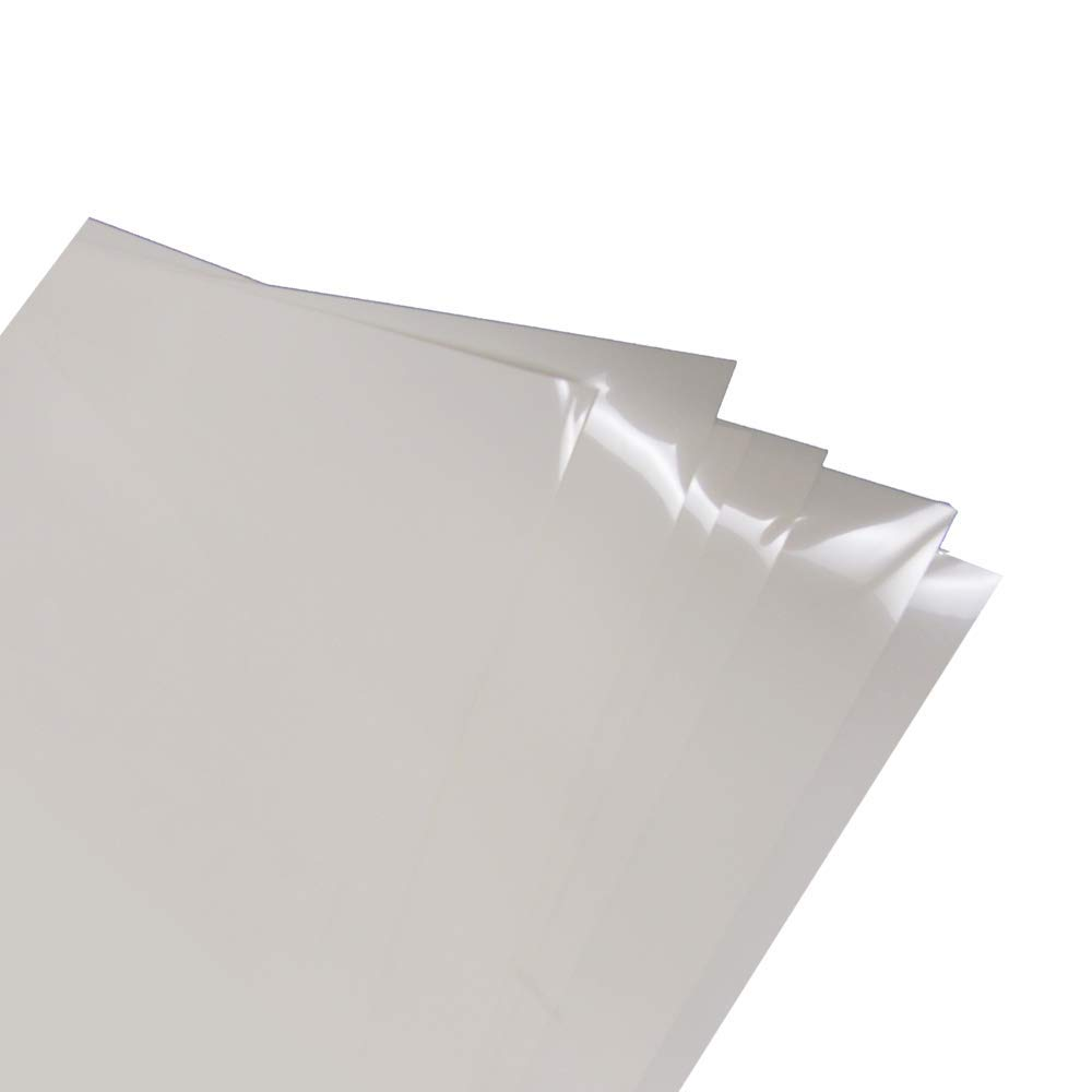 Sublimation Paper for Dark and Light Cotton Hoodies Shirts Caps Subli Flex 202 Pack 25 Sheets 8.5 x 11 Inches