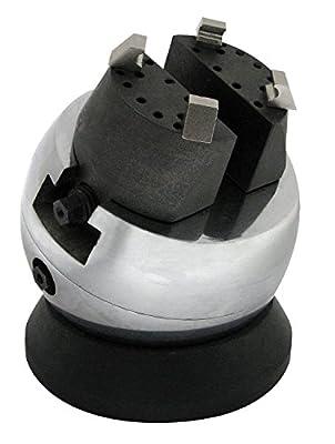 Jeweler's Chrome Engraving Block & Accessory Kit - Stone Setting, Sculpting, General Purpose Work