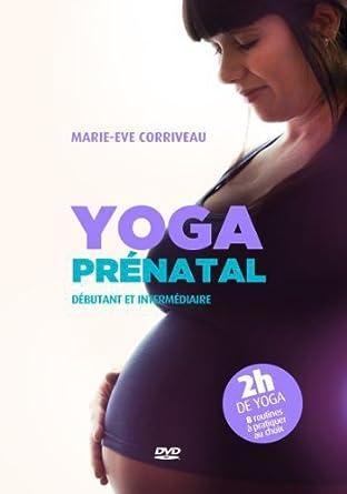 Yoga Prenatal [Edizione: Stati Uniti] [USA] [DVD]: Amazon.es ...