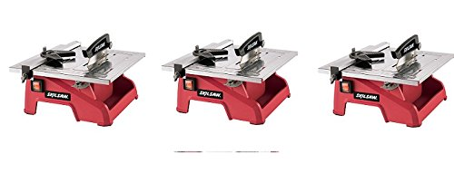 SKIL 3540-02 7-Inch Wet Tile Saw (3-Pack) by Skil