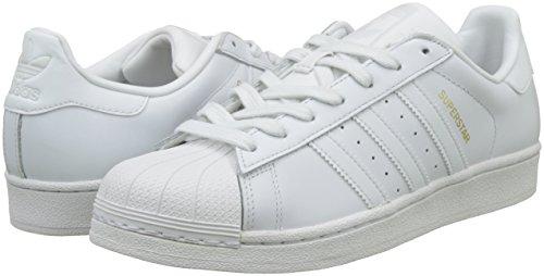 Superstar balcri Veruni Negb Chaussures Hommes Blanches Adidas qvxwz6H7zE