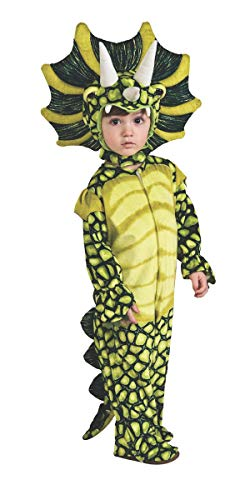 Silly Safari Costume, Triceratops