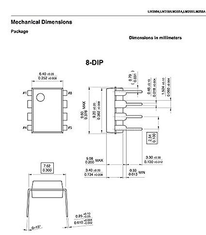Texas Instruments y (Fairchild LM358 N x10 y UA741CP x10) amplificador operacional ± 1,5 V to ± 16 V, y amplificadores - búfer de instrumentación, Op Amps, ...