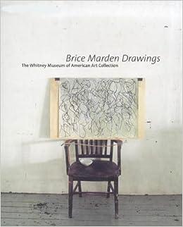 Brice Marden Drawings (Whitney Museum Of American Art Books): Janie C. Lee:  9780810968288: Amazon.com: Books
