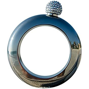 Amazon.com: Bracelet Bangle Flask: Home & Kitchen