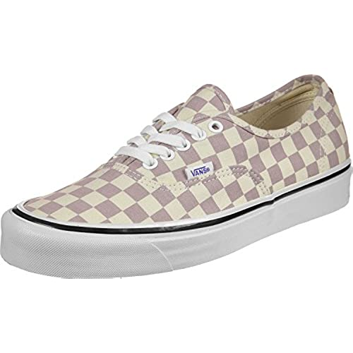 7fe3818926fa24 free shipping Vans Authentic 44 DX (Anaheim Factory) Sneakers OG  Mauve Check Size