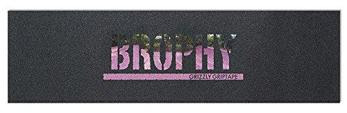グリズリー ( GRIZZLY ) ANDREW BROPHY PRO GRIPTAPE スケボー デッキテープ グリップテープ スケートボード
