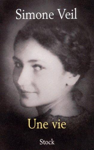 Une vie (Essais - Documents) (French Edition)