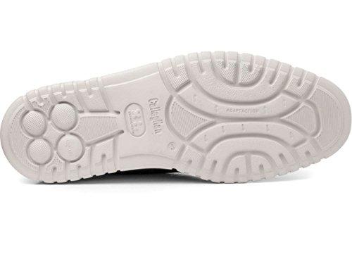 Callaghan 10500, Zapatos de Cordones Derby para Hombre Marino