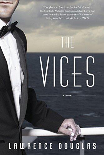 The Vices: A Novel