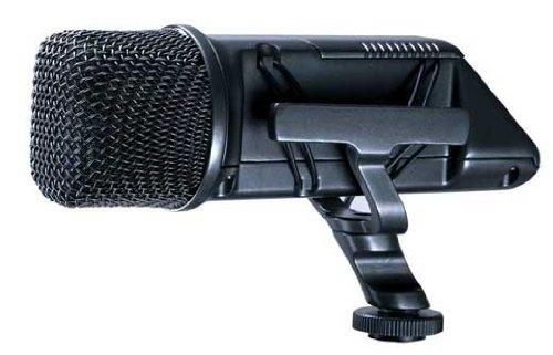 میکروفون مخصوص دوربین رود مدل SVM رنگ مشکی